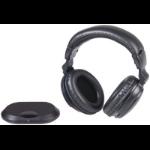 Generic Wireless Infrared Headphones Twin Pack