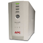 APC Back-UPS CS 325 w/o SW 350VA Beige uninterruptible power supply (UPS)