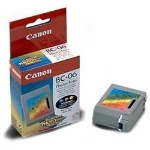 Canon Cartridge BC-06 3-color ink cartridge