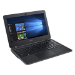 "Acer TravelMate B117-M-P9MZ Black Notebook 29.5 cm (11.6"") 1366 x 768 pixels 1.6 GHz Intel® Pentium® N3710"