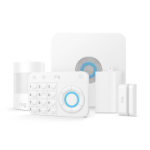 Ring Alarm 5-pc Starter Kit smart home security kit Z-Wave
