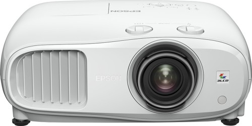 Epson EH-TW7000 data projector 3000 ANSI lumens 3LCD 3D Desktop projector White