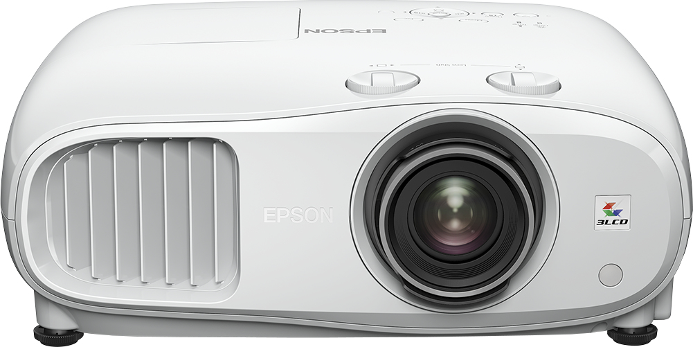 Epson EH-TW7000 Home Cinema Projector