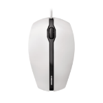 CHERRY GENTIX mice USB Optical 1000 DPI Black,Grey