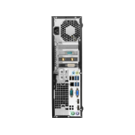 HP EliteDesk 705 G3 SFF 2LT37ET#ABU Pro A12 87037 8GB 256GB SSD DVDRW Win 7/10 Pro