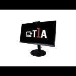 T1A THINKVISION T24V-10 23.8IN FHD 1920 x 1080 pixels Full HD Black