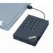Lenovo ThinkPad USB Secure Hard Drive - 160GB