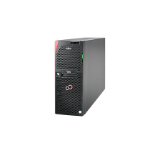 Fujitsu PRIMERGY TX2550 M4 3.6GHz Tower (4U) 5122 Intel® Xeon® 800W server