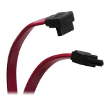 "Tripp Lite P942-24I SATA cable 23.6"" (0.6 m) SATA 7-pin Red"