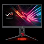 "ASUS ROG Strix XG248Q computer monitor 60.5 cm (23.8"") Full HD LED Flat Grey"