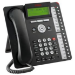 Avaya 1616-I Wired handset 16lines Black IP phone