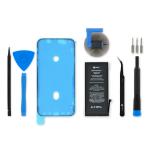 iFixit EU408002-2 mobile phone spare part Battery Multicolour