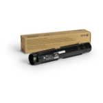 Xerox 106R03737 Toner black, 23.6K pages