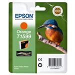 Epson C13T15994010 (T1599) orange, 17ml