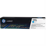 HP CF351A (130A) Toner cyan, 1000 pages