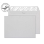 Blake Premium Business Wallet Peel and Seal Diamond White Laid C6 114x162 120gsm (Pk 50)
