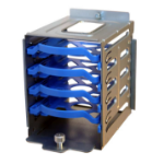 Supermicro HDD cage module Midi Tower HDD Cage