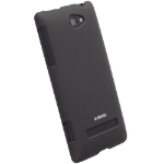 Krusell ColorCover Cover Black