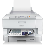 Epson Workforce Pro WF-8090DW Colour 4800 x 1200DPI A4 Wi-Fi inkjet printer