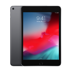 "Apple iPad mini 20.1 cm (7.9"") 64 GB Wi-Fi 5 (802.11ac) Grey iOS 12"