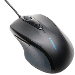 KENSINGTON 72369 MOUSE PRO FIT FULL SIZE USB