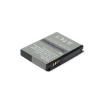 eReplacements Li-Ion 1800 mAh Battery Black