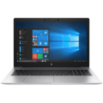 "HP EliteBook 850 G6 Silver Notebook 39.6 cm (15.6"") 3840 x 2160 pixels 8th gen Intel® Core™ i7 16 GB DDR4-SDRAM 1000 GB SSD Windows 10 Pro"