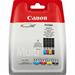 Canon 6509B009 (551) Ink cartridge multi pack, 4x7ml, Pack qty 4