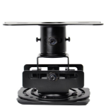 Optoma OCM818B-RU Ceiling Black project mount