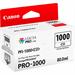 Canon 0556C001 (PFI-1000 CO) no color, 680 pages, 80ml