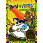 Daedalic Entertainment Edna & Harvey: The Breakout PC Videospiel Standard