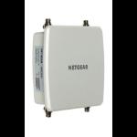 Netgear WND930 1000 Mbit/s White Power over Ethernet (PoE)