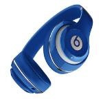 Apple MHA92ZM/B Binaural Head-band Blue headset