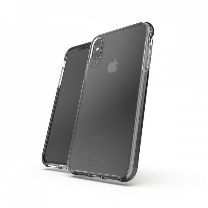 "GEAR4 Piccadilly funda para teléfono móvil 16,5 cm (6.5"") Negro"