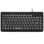 Targus AKB631UKZ Tastatur USB QWERTY Englisch Schwarz
