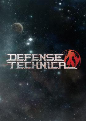 Nexway Defense Technica vídeo juego PC/Mac Básico Español