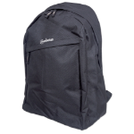 "Manhattan Knappack Backpack 15.6"", Black"