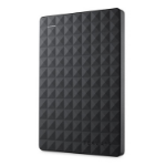Seagate Expansion Portable 2TB 3.0 (3.1 Gen 1) 2000GB Black