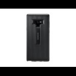 "Samsung EF-RN960 mobile phone case 16.3 cm (6.4"") Cover Black"