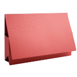 Guildhall PRW2-RED folder