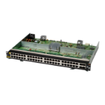 Hewlett Packard Enterprise R0X40B network switch module Gigabit Ethernet