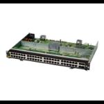Hewlett Packard Enterprise R0X40B network switch module Gigabit Ethernet