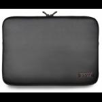 """Port Designs ZURICH notebook case 30.5 cm (12"""") Sleeve case Black"""