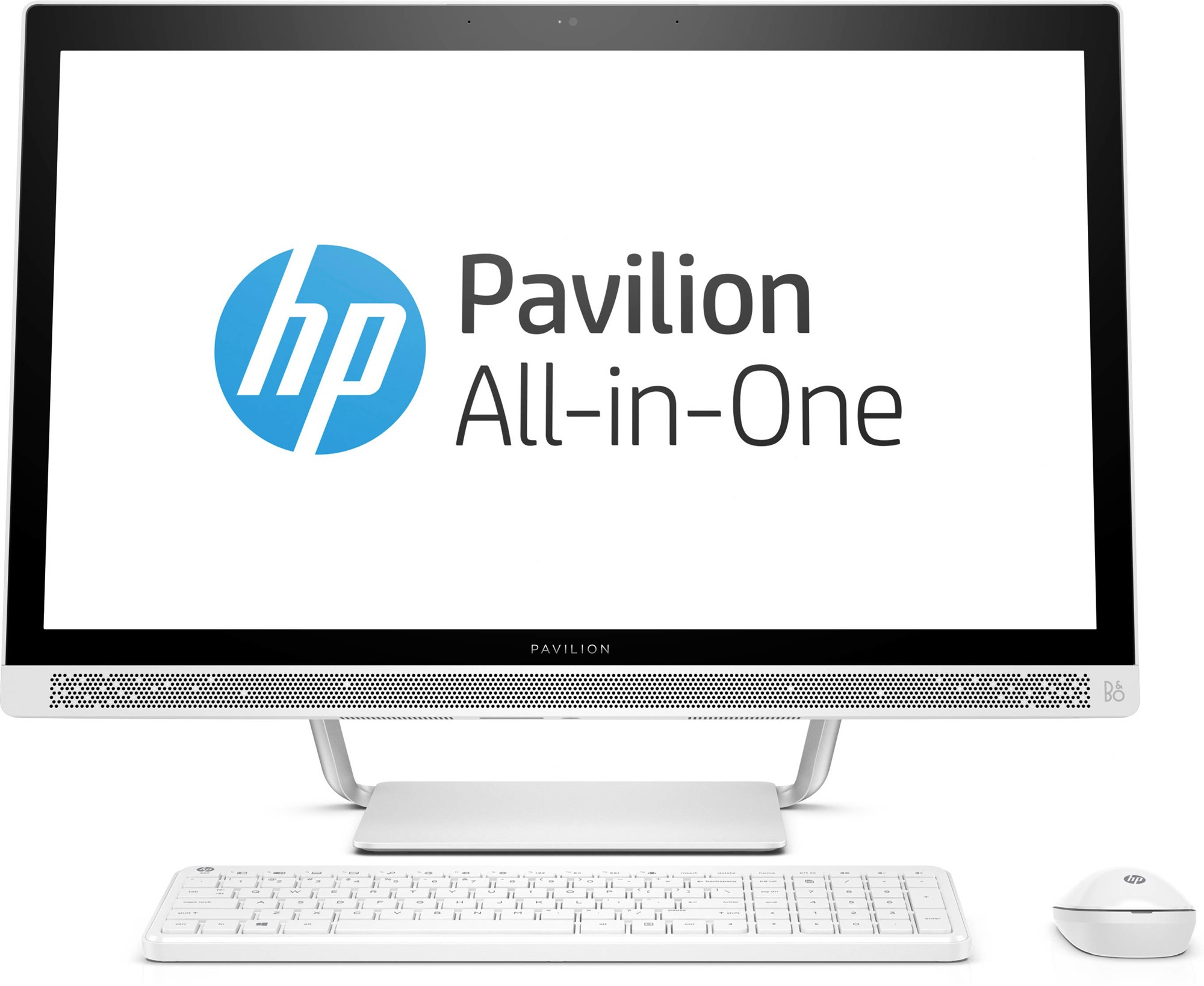 HP Pavilion 27-a175na All-in-One