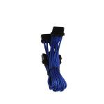 BitFenix Molex - 3x Molex, 55 cm. 0.55 m