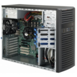 Supermicro SuperChassis 732D4F-903B Midi-Tower Black 900 W