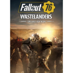 Bethesda Fallout 76: Wastelanders Deluxe Edition PC/Mac English