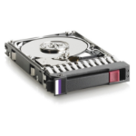 "Hewlett Packard Enterprise 300GB 3G SAS 10K SFF (2.5-inch) Dual Port Enterprise 3yr Warranty Hard Drive 2.5"""