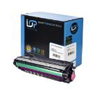 Click, Save & Print Remanufactured HP CE273A Magenta Toner Cartridge