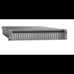 Cisco UCS C240 M4 2GHz E5-2660V4 Rack (2U)